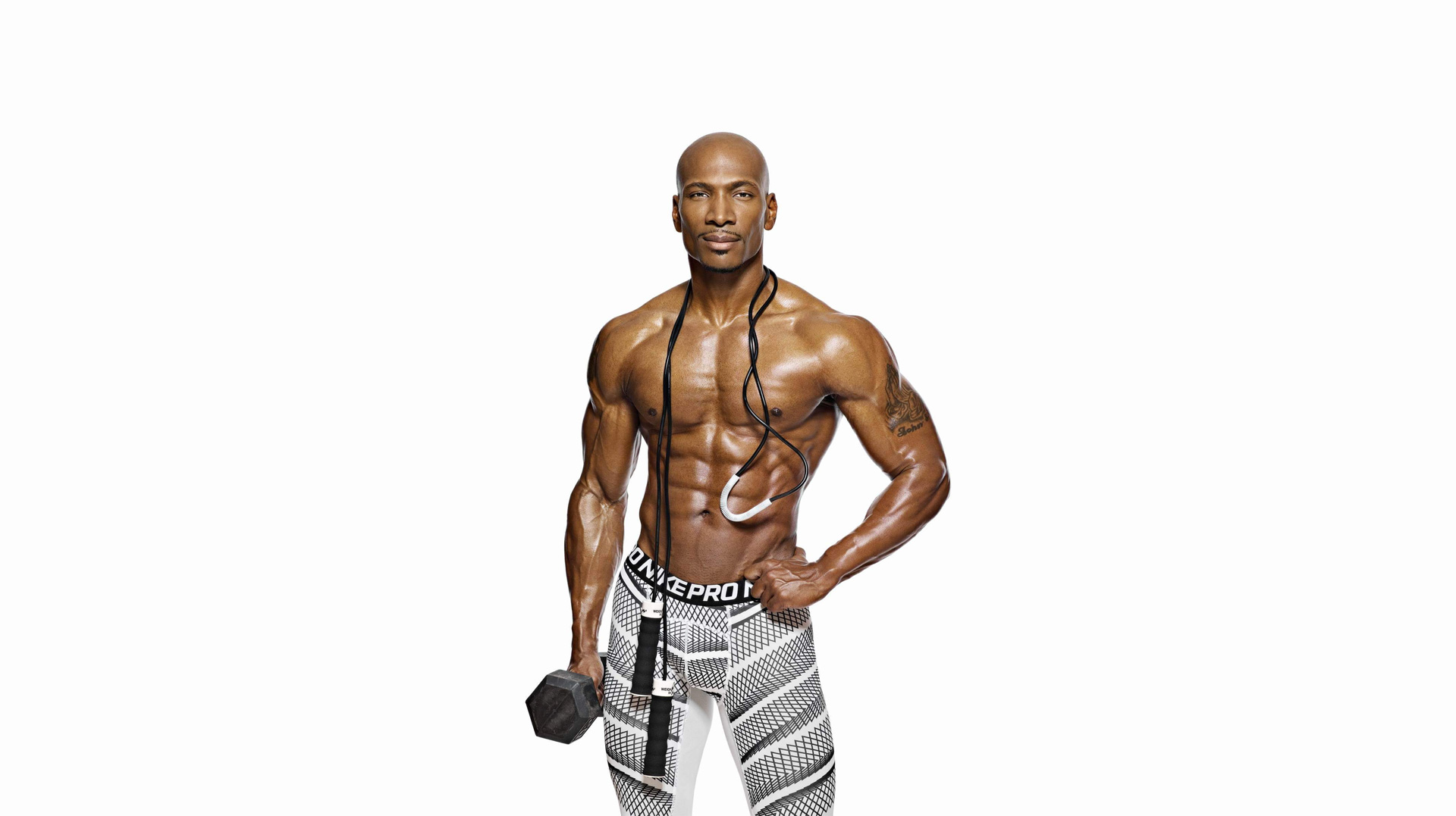 IFBB PROFESSIONAL | FITNESS TRAINER